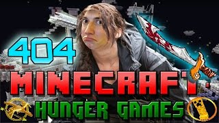 Minecraft: Hunger Games w/Mitch! Game 404 - MOST EPIC KILL EVER!