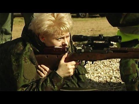 Διπλωματική «παρεξήγηση» ΗΠΑ – Λιθουανίας για όπλα αντίκες