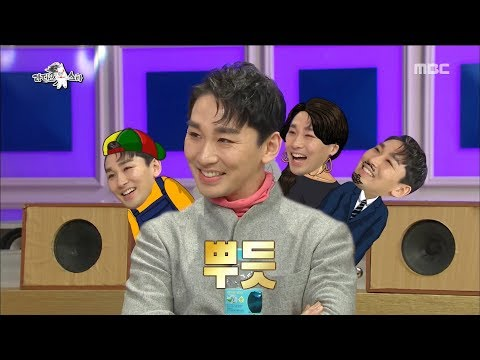 [RADIO STAR] 라디오스타 - Kim Hyo-young's foreign movie dubbing&Dong Jun's vocal singles!20171213