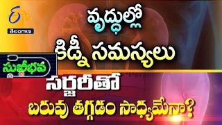 Sukhibhava | 17th February 2017 | Full Episode | ETV Telangana