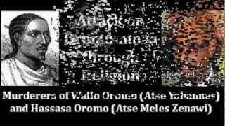 June 3, 2012 Amharic Radio Afuura Biyyaa