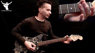 SGL : Guitar Starter 3 - Leer een aantal nieuwe akkoorden spelen op gitaar (Gitaarles GS-003)