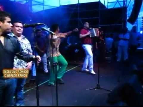 Cantinero Silvestre Dangond & Rolando Ochoa