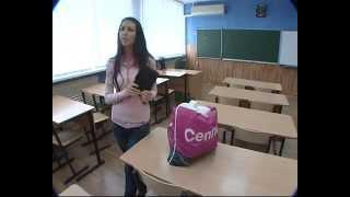 Школа ТВ сентябрь 2012