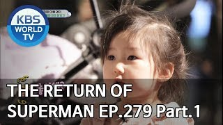 Video The Return of Superman | 슈퍼맨이 돌아왔다 - Ep.279 : Today, We Sing Again Pt.1[ENG/IND/2019.06.02] MP3, 3GP, MP4, WEBM, AVI, FLV Juni 2019