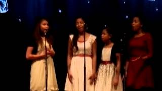 """Download Lagu """"Oh Holy Night"""" by 4 Christ Mp3"""