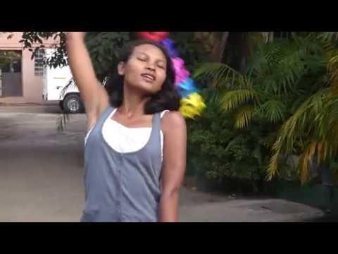 XMasy Mirenty : Ca danse au Grégoire