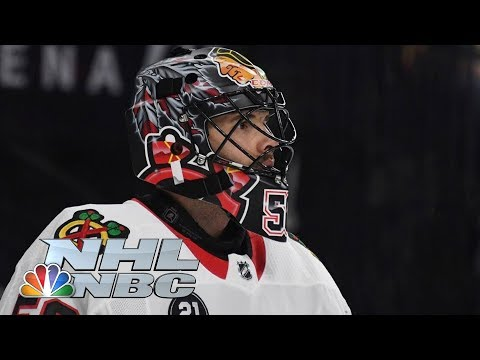 Video: NHL Trade Deadline 2019: Blackhawks could add pieces before playoff push | NHL | NBC Sports