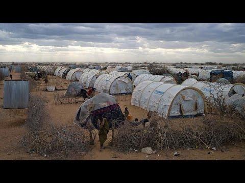 Κένυα: Δεν κλείνει ο αχανής προσφυγικός καταυλισμός Νταντάαμπ
