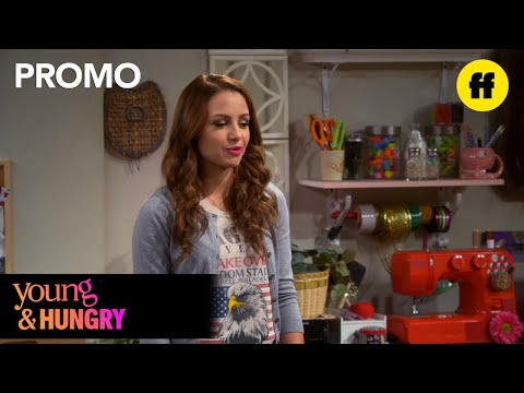 Young & Hungry 2.16 - 2.17 (Preview)