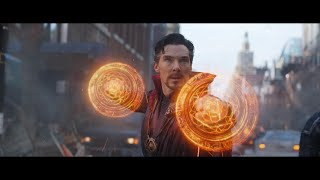 "VIDEO: AVENGERS: INFINITY WAR – ""Remember"" TV Spot"