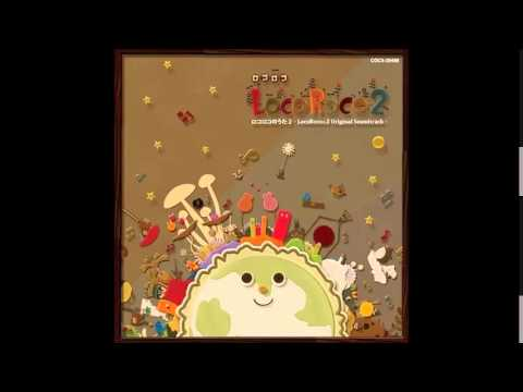 [LocoRoco 2 OST] 15 - Chuppa Chuppa