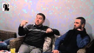 10. Takim Javor me Hoxhë Rafet Zaimi (15.Shkurt 2014) Iniciativa VEPRO