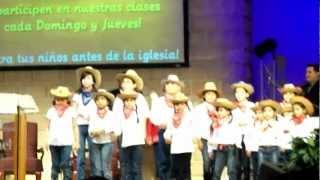 CHILDRENS MINISTRY IGLESIA BETHEL