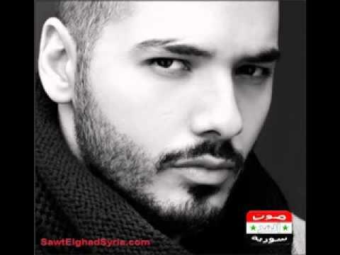 القد الرشيق رامي عياش