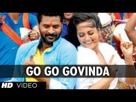 Go Go Govinda : Oh My God