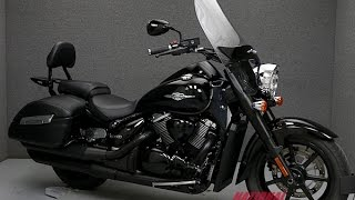2. 2013 SUZUKI C90T BOULEVARD 1500 BOSS - National Powersports Distributors
