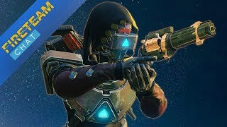 Why Destiny 2's Faction Rally is Borked and How to Fix It - Fireteam Chat Ep. 146 Teaser by IGN