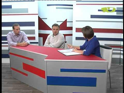 Позиция Югорская Неделя Выпуск от 23 10 2015