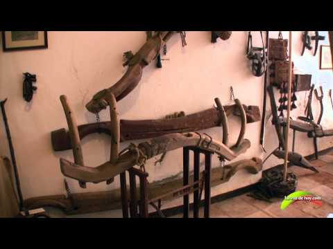 Das Gemeindemuseum für volkstümliche Künste und Traditionen von Benagalbón