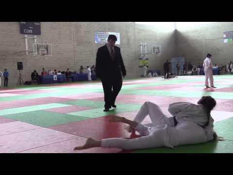Judo 2ª Jornada JDN Alevín (1)