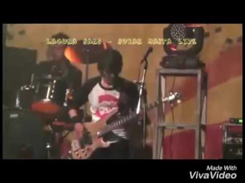 LAGUNA BAND - Bukan harta Live