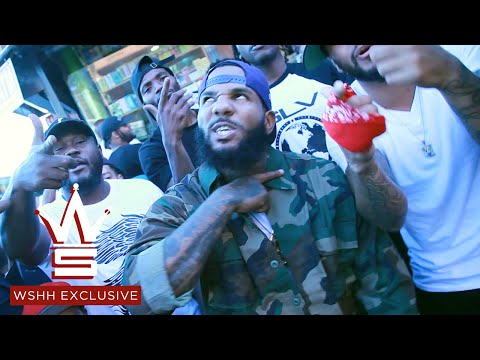 The Game 'Pest Control' (Meek Mill Diss) (WSHH Exclusive - Official Music Video)