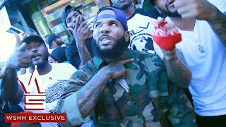The Game Pest Control (Meek Mill Diss) music videos 2016