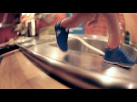 Video divertente che ricrea il parkour