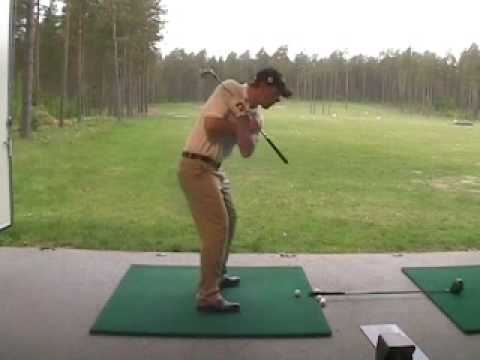 Golf Instruction – Better Shoulder Turn