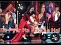 Ek Pyar Ka Nagma Hai For Jayas Kumar ll Neha Kakkar ll Saregamapa Lil Champs