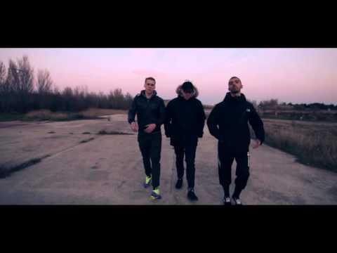 ROBERTO DL, MORANTE & BATURROSBEATS – «KEVLAR» [Videoclip]