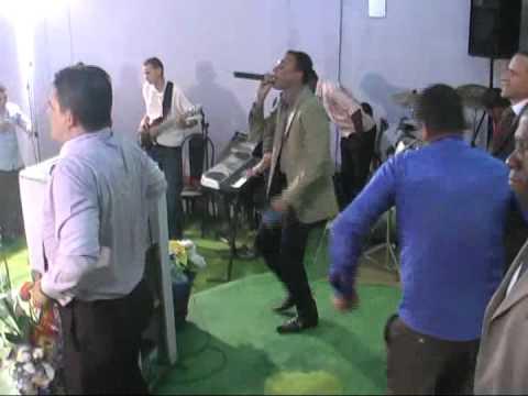 Zé Carlos Da Celebrai Na Metodista Wesleyana Do Guaraní