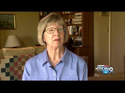 Gun violence survivor talks about PTSD after Las Vegas shooting