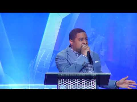 I Am Unshakeable | Pastor Smokey Norful
