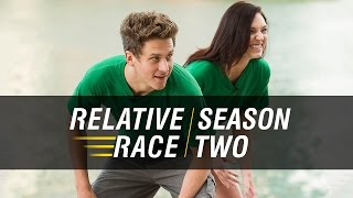 Relative Race - Season 2: The Competition is On - BYUtv