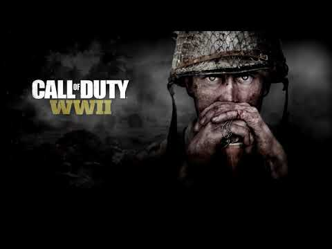 Call of Duty WW2 OST: A Brotherhood Of Heroes (Extended)