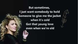 Tori Kelly - Dear No One (Lyrics)