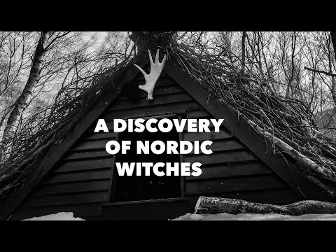 A DISCOVERY OF NORDIC WITCHES