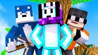 Video BERTAHAN HIDUP DI SEPUCUK PULAU - Minecraft Sky Factory 3 Indonesia - Episode 1 MP3, 3GP, MP4, WEBM, AVI, FLV September 2018