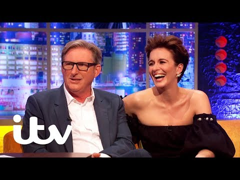 Vicky McClure Winds Up Her Line of Duty Co-Stars! The Jonathan Ross Show | ITV