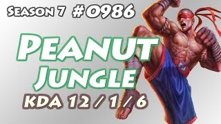 Subscribe to me: http://goo.gl/vi8c4t Client Version: 7.12 League of Legends, 리그 오브 레전드.