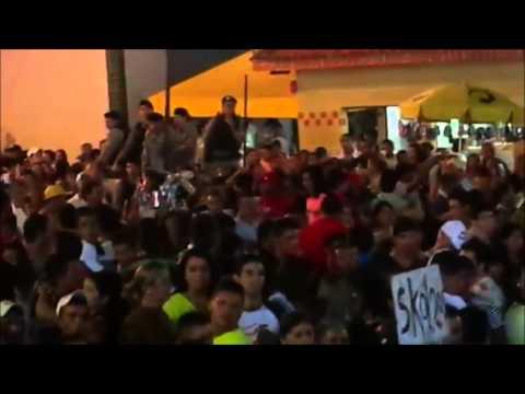 Cavaleiros do Forró em Piloezinhos - PB