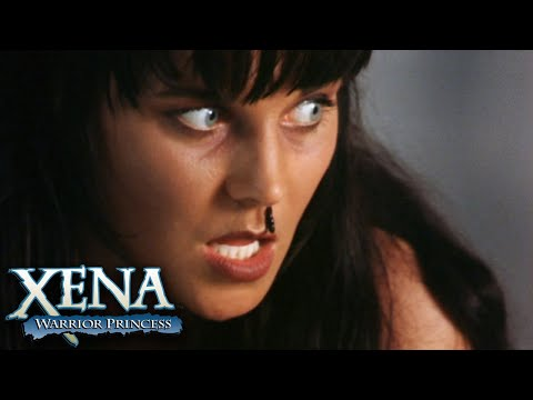 Xena's Dark Side | Xena: Warrior Princess