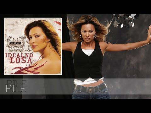 Ceca - Pile - (Audio 2006) HD
