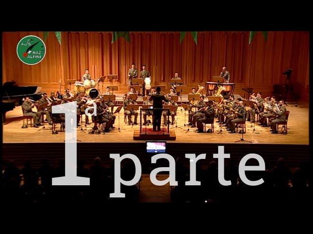 Concerto Alpini Julia - Qdpnews.it