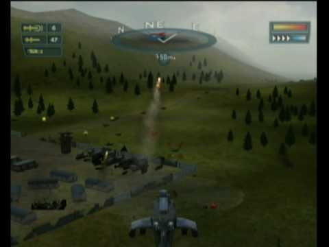 fireblade gamecube gameplay