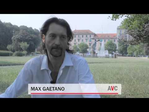 ecco chi è il capofrutta max gaetano, leader dei fruttariani italiani