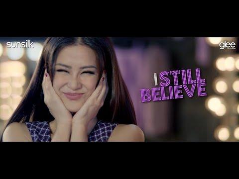 I Still Believe - Đông Nhi & Glee Việt Nam| Sunsilk (Official MV) - Thời lượng: 2:01.
