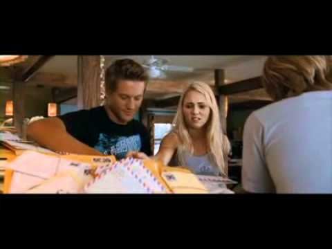 Soul Surfer (Clip 'Fan Mail')